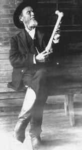 Il padre fondare dell'osteopatia.